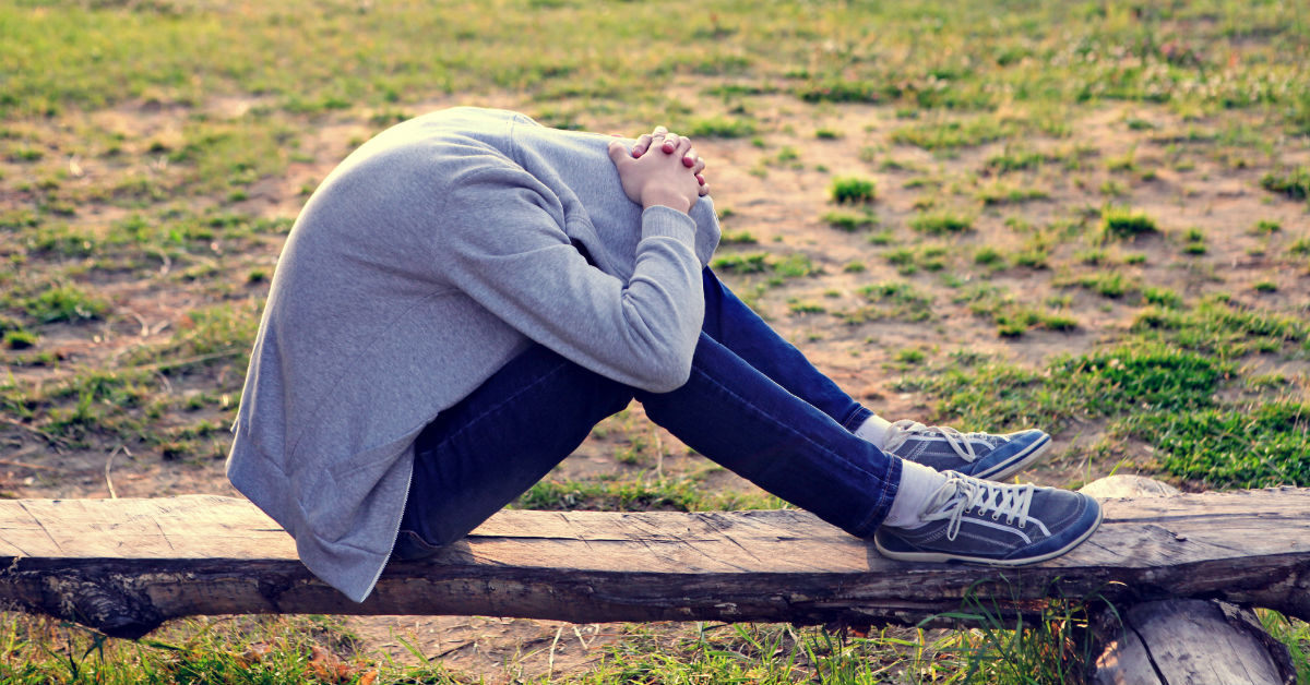 Painting A Clear Picture Of Depression For Your Teen: Situational vs. Clinical Depression