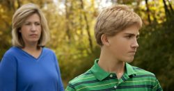 Parenting Teens with Behavioral Disorders