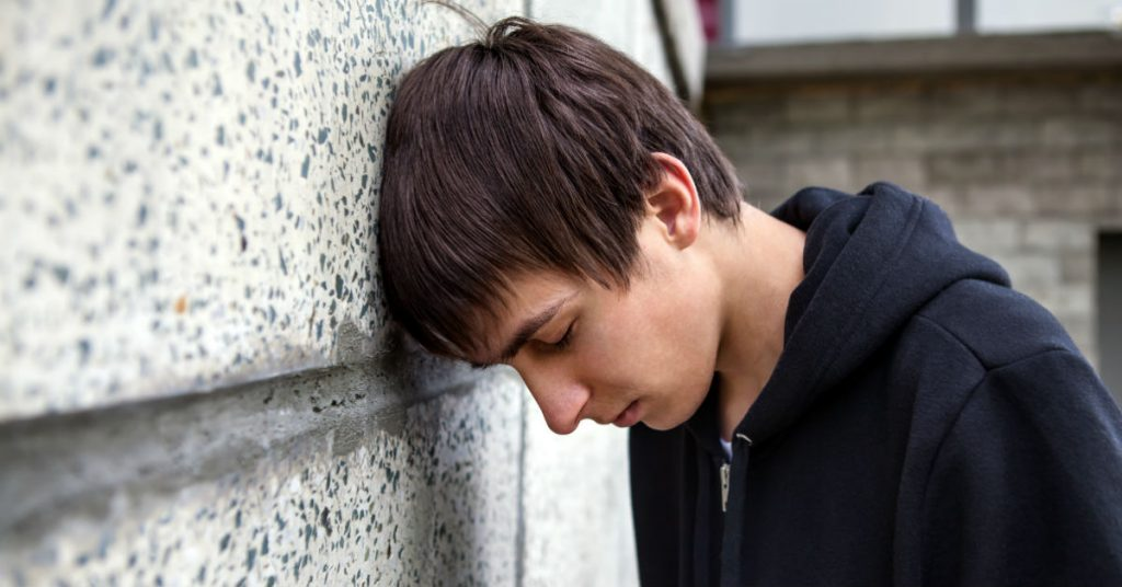 Understanding Your Teen's Ideation of Suicide