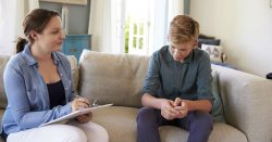 What To Do When Your Depressed Teen Resists Counseling
