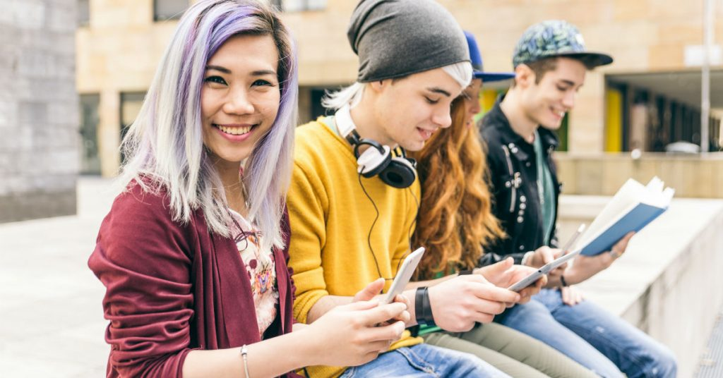 How Social Media Culture Is Setting Unhealthy Expectations for Teens