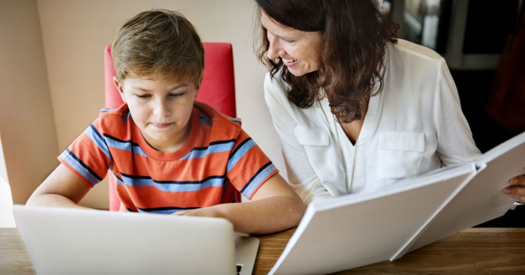 Homeschooling Teens - Finding The Balance Between Responsibility and Reward