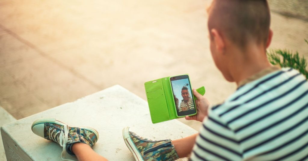 What Drives Your Teen Social Media Or Genuine Interest